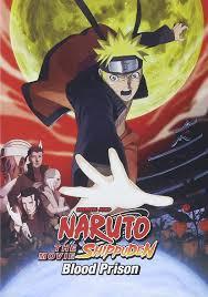 Amazon.com: Naruto Shippuden The Movie: Blood Prison (DVD): Movies & TV