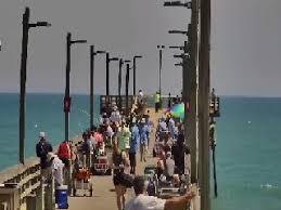 Surf City Fishing Pier Surfchex