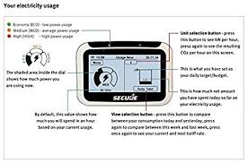 PIPIT 500 TOUCHSCREEN IN HOME ENERGY DISPLAY: Amazon.co.uk: DIY & Tools