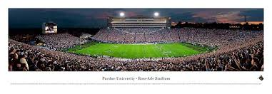 Ross Ade Stadium Seating Chart Rows Ross Ade Stadium Facts Figures Pictures And More Of The