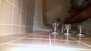 howto unclog bathtub drain 3 minutes 718 567 3700 brooklyn sewer drain cleaning nophier plumbing you