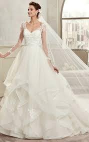 organza wedding gowns. Organza Wedding Dresses Ruffled Organza Bridal Gowns Dressafford