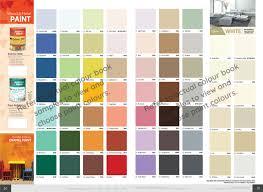 Nippon Paint Color Chart Pdf Bodelac 9000 Nippon Paint