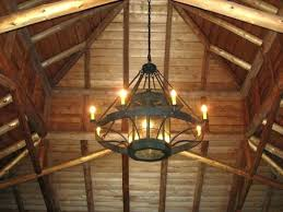 awful wrought iron chandeliers canada picture inspirations