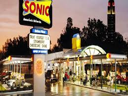 Join The Happy Hour At Sonic Drive In In Henderson Nv 89019