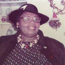 Lessie Mack Obituary - Visitation & Funeral Information