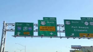 directions from the west to newark airport long term parking