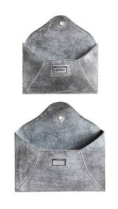 galvanized metal wall