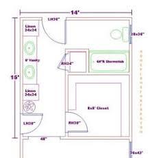 small master bathroom floor plans. Small Master Bathroom Floor Plans At Clic Excellent H
