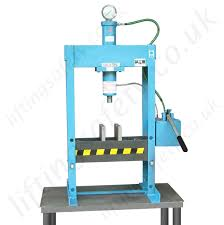 hydraulic bench press manual hydraulic operation 12 000kg and hydraulic bench press