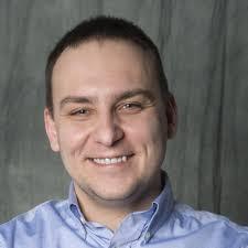 Top Software Developer in Krasnodar, Russia: Alex Sidorov | Toptal
