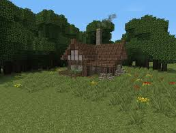 Small Picture Minecraft Small Wooden House Plan BEST HOUSE DESIGN