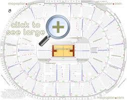 Golden 1 Center Seating Chart Golden 1 Center Seat Map Ramento Chart Design Template Exact