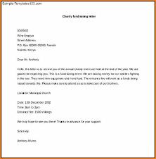 Charity Donation Letter Template Donation Letter For Baseball Team