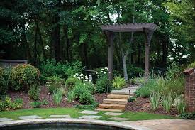 Small Picture Garden Design Garden Design with Grass and Ground Cover Atlanta u