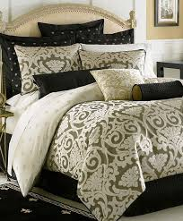 duvet covers 33 amazing inspiration ideas black and cream damask bedding waterford pomona queen comforter bedroom