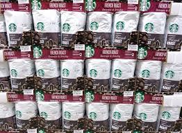 But we're here to dispel the myth that you should be buying as amazing as the warehouse store is, it turns out that they're not the best place to buy all the things. Costco Is Now Selling This Special Coffee From Starbucks