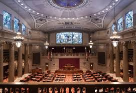 Interior Design Colleges In Missouri Missouri Lawmakers Team Up With Ncpa To Push For College