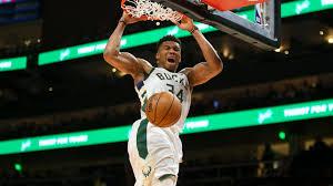 Milwaukee Bucks Depth Chart Bucks Laying Huge Number Vs Injured Blazers To Headline