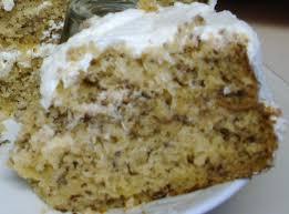 Super Moist Banana Cake Duncan Hines