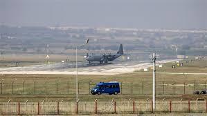 تركيا: لا يمكن فتح قاعدة إنجيرليك أمام مشرعين ألمان حاليا