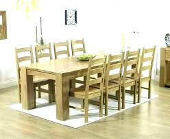 unique dining table sets um size of solid oak dining room chairs table and 8 chair