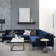l shaped furniture. andes lshaped sectional l shaped furniture