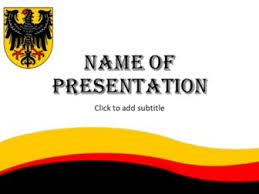Ppt Templates Download Free Germany Powerpoint Template Download Free Ppt Theme