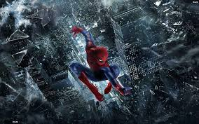 spiderman hd wallpapers spider desktop hd wallpaper cool