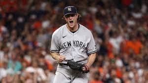 Yankees vs. Astros takeaways: Gerrit ...