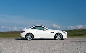 Aa cars works closely with thousands of uk used car dealers to bring you one of the largest selections of mercedes sl cars on the market. Used Sports Car Sales Increased By 82 During Coronavirus Lockdown