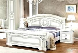 modern italian bedroom furniture sets. Italian Bedroom Furniture Sets Classic White Traditional Modern .