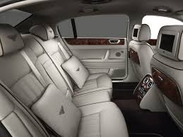 flying spur interior. flying spur interior s