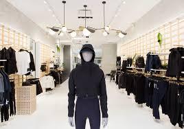 Designer Stores In Manhattan Look Inside Lululemons Ultra Sleek Concept Store Fortune
