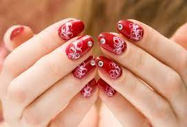 instyle nails spa 4160 s fort apache