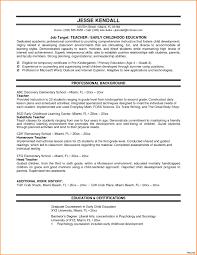 Music Teacher Resume Template Work Completion Certificate Format Doc Fresh Sample Teaching Resume 8