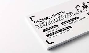 business card tamplate 20 free printable templates for business cards