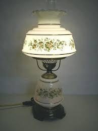 vintage quoizel lamps vintage hurricane lamp electric by vintage hurricane lamps hurricane vintage quoizel table lamps