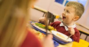 Thanks for being a part of the chartwells higher education family! Chartwells Joins Child Food Poverty Taskforce Fmj