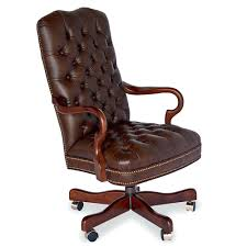 brown leather office chairs. Brown Leather Office Chair Quick View Canada . Chairs H