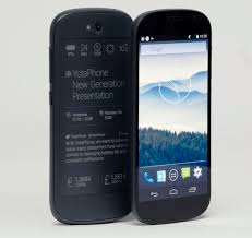 2 Sided Yotaphone With An E Book Reader Of The Back Set To Come To