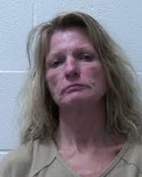 PAULINE GAINES Inmate 20000761: Crook Jail near Prineville, OR