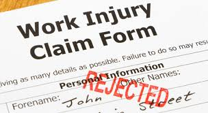 How To React To A Work-Related Injury In College Park | AICA College Park