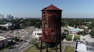 Ashley Steinbach - Drone Assignment 2 on Vimeo
