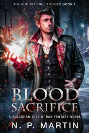 new urban fantasy series get it from amazon for 99c amzn to 2hv49mc