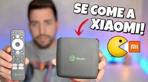 The NEW 100% CERTIFIED TV BOX that outperforms XIAOMI and MECOOL 🤩 | Youin  You-Box