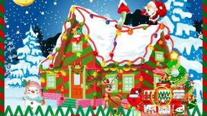 christmas house decorating games christmas design