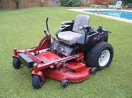 used zero turn mowers used toro zero turn mowers