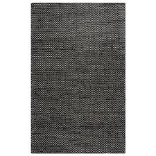 black and white rug patterns. Delighful And Rizzy Home Ellington BlackWhite 8 Ft X 10 Rectangle Area Rug For Black And White Patterns R