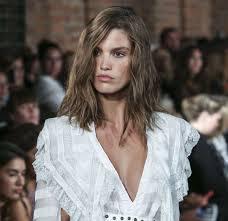Tagli Di Capelli Primavera Estate 2017 Milano Moda Donna Foto 10